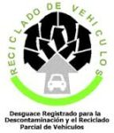 reciclado de vehículos