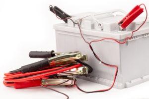 sistema eléctrico y baterías