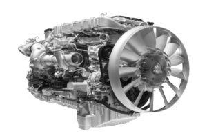 Motores para tu coche