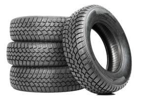 neumáticos y ruedas